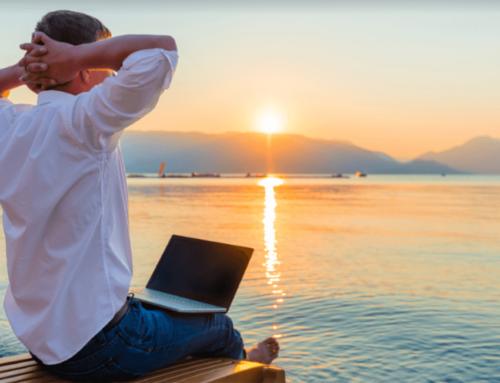 Как начать бизнес в интернете с нуля: 5 проверенных способов (с примерами)
