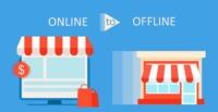 online to offline